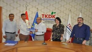 Şanlıurfa Besi OSB TKDK Desteği İle Büyüyor