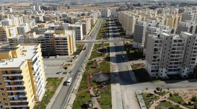 Seyrantepe'ye Modern Park Kazandırıldı