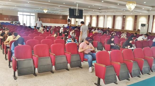 TÖMER'den 150 Öğrenciye Sınav ve Kurs