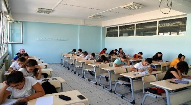 Urfa'da Ücretsiz YKS-LGS Kursu Açıldı