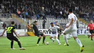 Urfaspor'da Kötü Gidiş Devam Ediyor