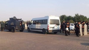 Viranşehir'de Arazi Kavgası 5 Yaralı