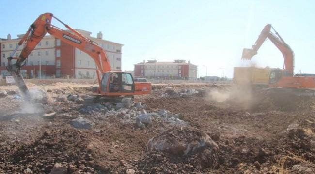 Viranşehir Ölüm Köprüsü Tarihe Karışıyor