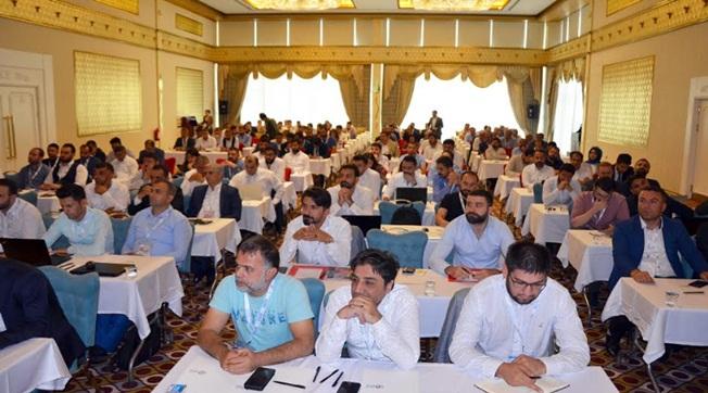 Dicle Elektrik'ten Kaliteli ve Kayıpsız Enerji Çalıştayı