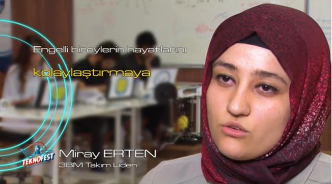 Harran Üniversitesinin Projesi TRT Tarafından Yayınlandı