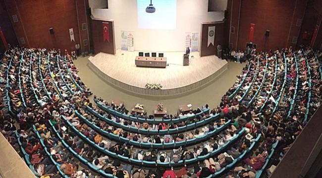 HRÜ'de Oryantasyon Programı Düzenlendi