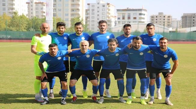 Karaköprü Belediyespor Liderliğe Yükseldi