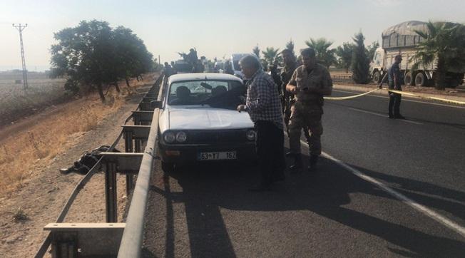 Otomobile Saldırı 3 Kişi Hayatını Kaybetti