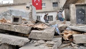 PKK/YPG'nin Akçakale'deki Saldırıların Bilançosu
