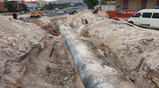 Şanlıurfa'da Bazı Mahallelerde Su Kesintisi Yaşanacak