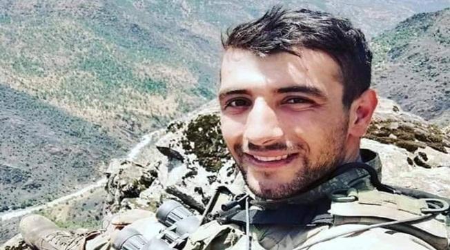 Şehit Sefa Fındık'ın Cenazesi Tokat'a Götürüldü