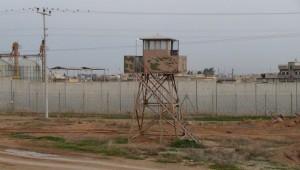 Suriye Sınırında Teröristler Panik Halinde