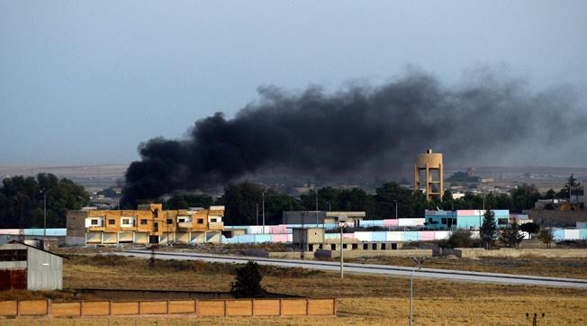 Teröristler Askeri Nöbet Kulübesine Ateş Açtı