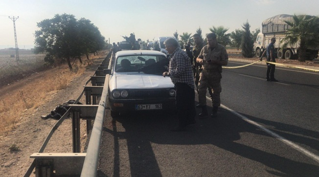 Urfa'da 3 Kişinin Öldürüldüğü Saldırı İle İlgili Flaş Gelişme