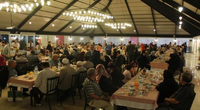 Urfa'da Yaşlılar Günü Etkinliği Düzenlendi