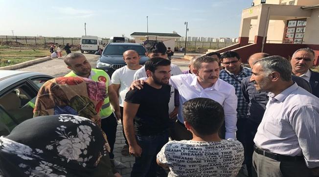 Viranşehir'de Seferberlik Başlatıldı