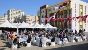 Ali Baba'nın Cömertliği 350 Yıldır Unutulmadı