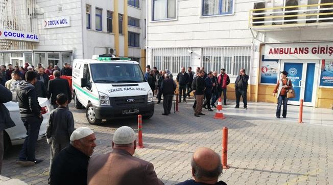 Bekar Evi Arkadaşları Müslüm'ü Öldürdü