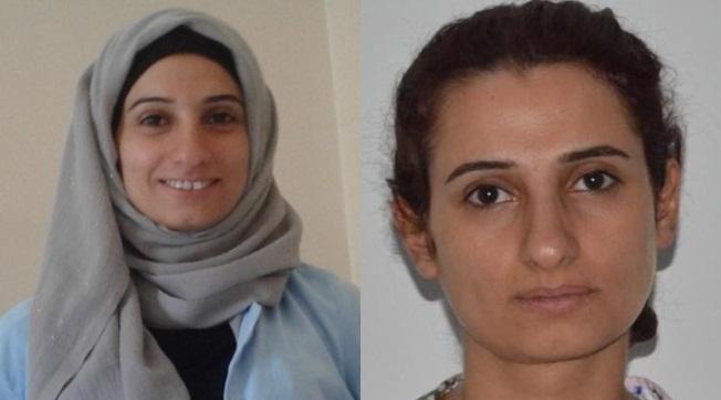 Bombacı YPG'li Kadın Terörist Koordinatlar İle Yakalandı