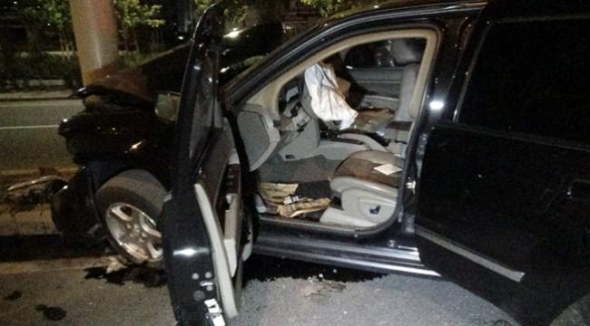 Diyarbakır-Şanlıurfa Karayolunda kaza 5 Yaralı