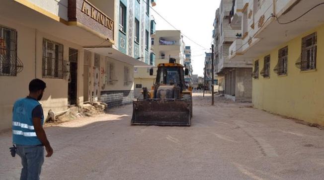 Eyyübiye Belediyesi Takdir Topluyor
