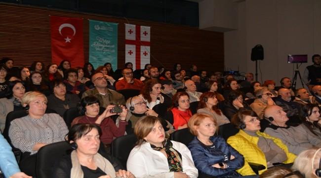 Gürcistanda Göbeklitepe Haftası Düzenlenecek