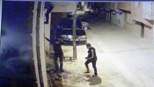 Haliliye'de Utandıran Hırsızlık