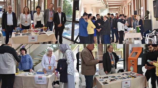 Harran Üniversitesinde Erasmus Çalışma Haftası Düzenlendi