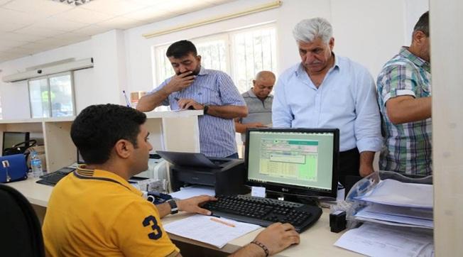 Karaköprü Belediyesi'nden Vergi Uyarısı
