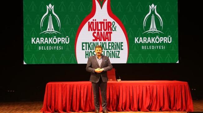 Mehmet Fatih Çıtlak Hoca Vatandaşlarla Buluştu
