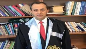 Prof.Dr. Mahmut Nedim Bayuk Dekanlığa Getirildi