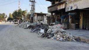 Resulayn ve Tel Abyad'da Yaralar Sarılıyor