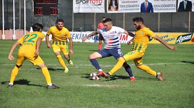 Şanlıurfaspor 5-0 Mağlup Oldu