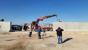 Tel Abyad ve Akçakale Gümrük Kapısı Yeniden Açıldı