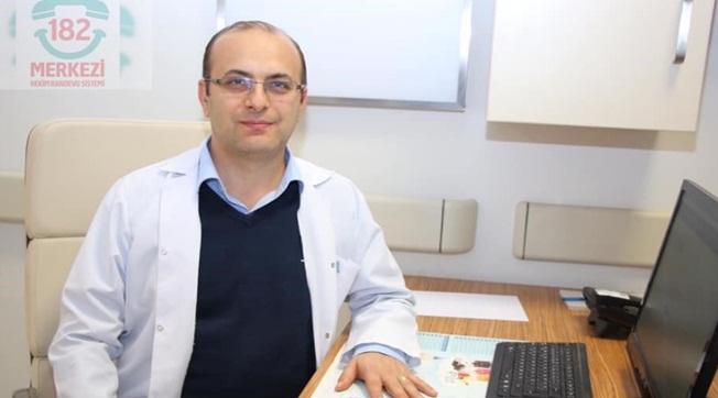 Uzm.Doktor Yasin Karalı Hasta Kabulüne Başladı