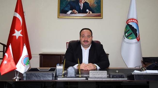 Bakan Kurum'un Viranşehir'e Müjdelerini Açıkladı