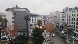 Urfa'da Hissedilen Depremin Merkez Üssü Belli Oldu