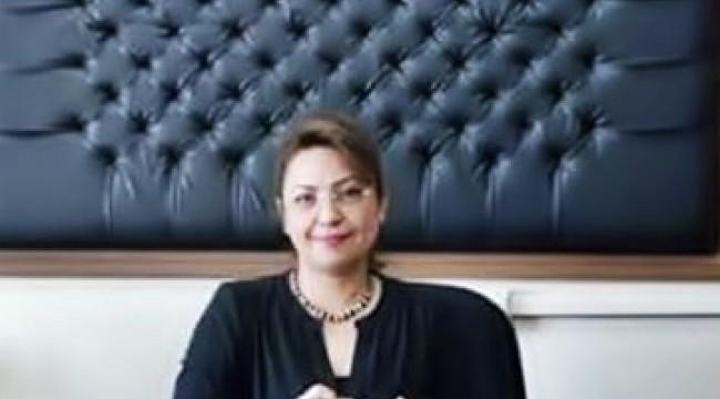 Fatma Hülya Özbek (İncediş) Vefat Etti