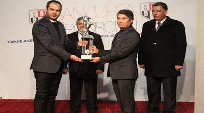 Harran Belediyesi Koşusunu Utkun Babacan Kazandı