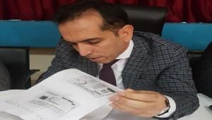 Kenan Aktaş'a Suikast Planıyla İlgili 6 Kişi Gözaltına Alındı
