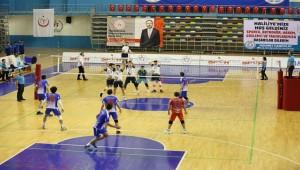 Lider Haliliye Gümüşhane Torul'u 3-1 İle Geçti