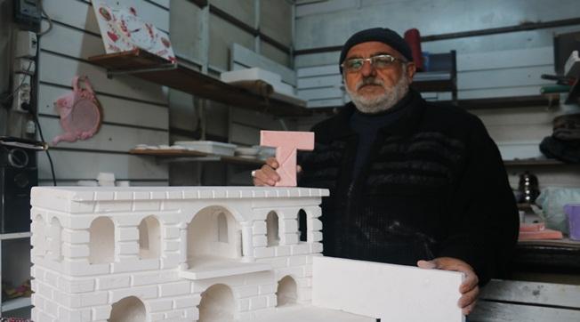 Sanat Aşkı Bilali Habeşi Camisini Görmesi İle Başladı