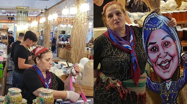 Şanılurfa'da Karadeniz Rüzgarı Esti