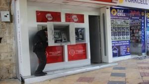 Şanlıurfa'da 2 ATM Patlatıldı