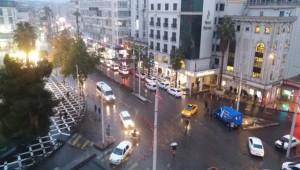 Şanlıurfa'da Yağmurun Etkisi Sürecek