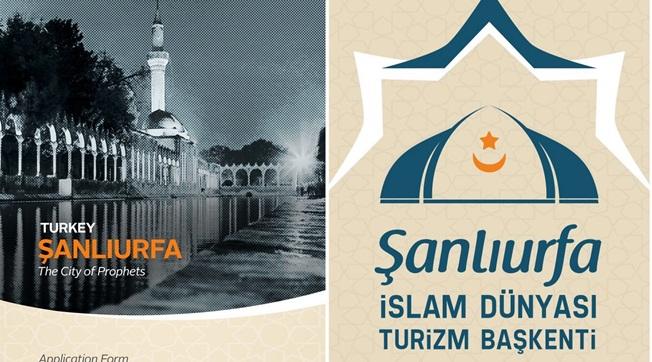 Şanlıurfa İslam Dünyası Turizm Başkentliği İçin Başvurdu