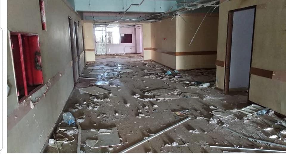 Suruç Eski Devlet Hastanesi İle İlgili Son Noktayı Koydu