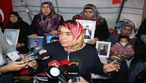 Urfa'da Teslim Olarak 98 Gün Sonra Annesini Sevindirdi