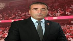 Yavuz MKYK Üyesi Döğmeci İl Başkanı Oldu