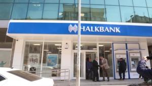 Halkbank Eyüp Peygamber Caddesinde Hizmete Girdi